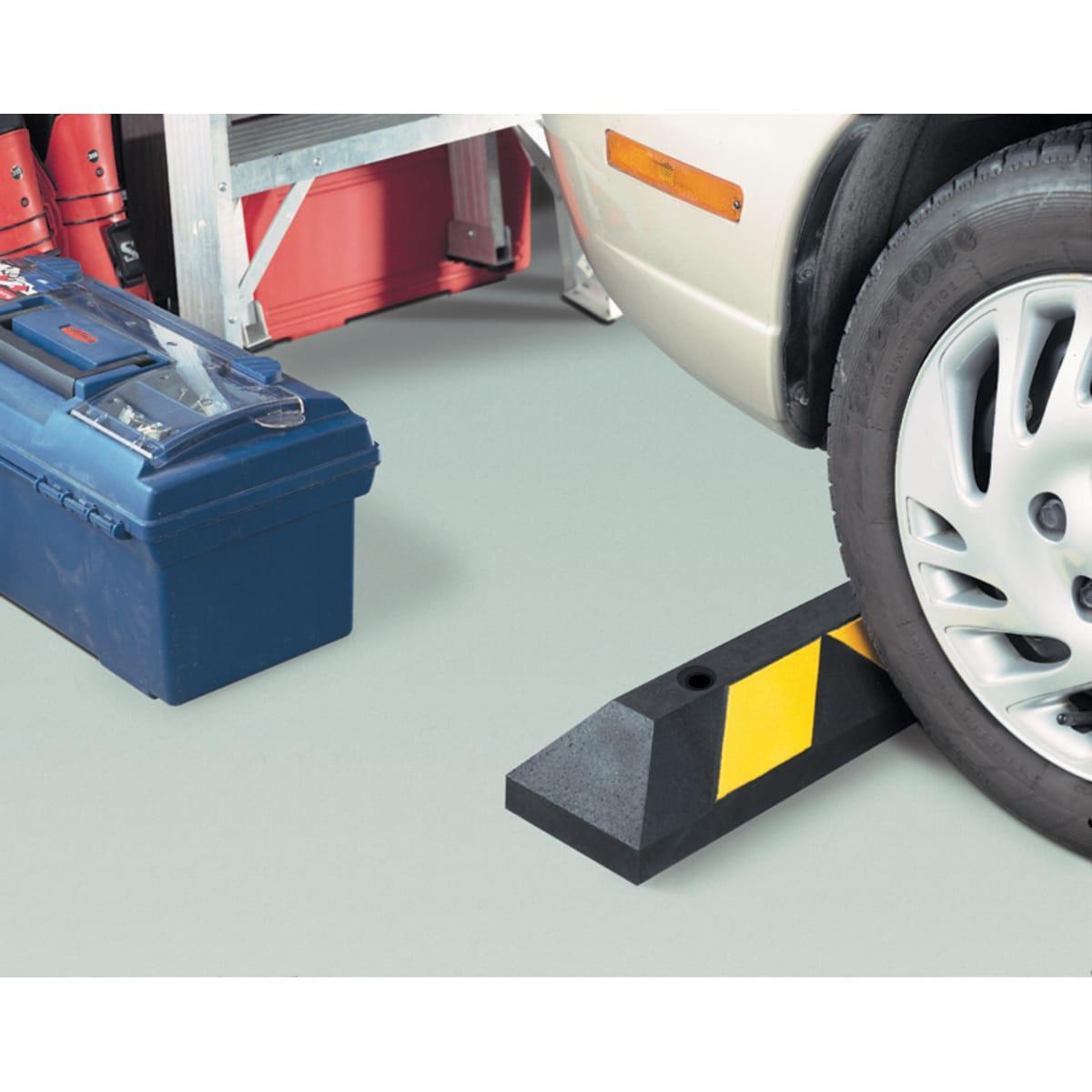 Garage Parking Stop >> Garage Parking Aid Car Stop