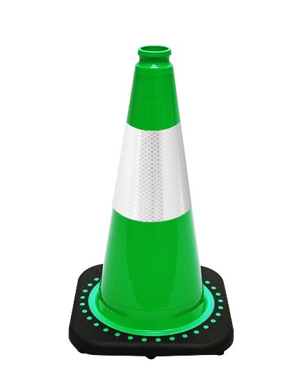 Green 18