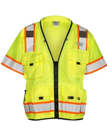 Professional Class 3 Surveyors Vest