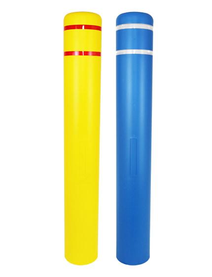 "52"" Tall Bollard Cover - 7"" Diameter"
