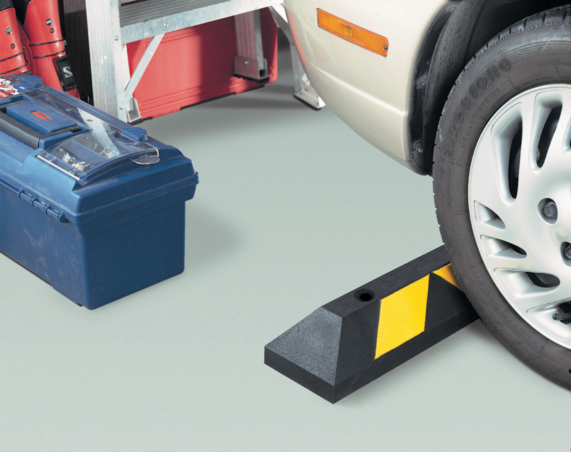 Garage Parking Stop >> Garage Parking Aid Car Stop Traffic Safety Store