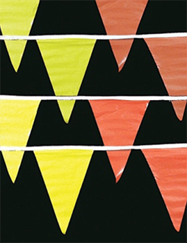 Construction Flags & Paddles | Traffic Safety Store