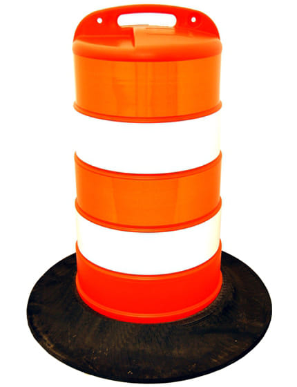 Traffic Barricades & Safety Barriers | Traffic Safety Store