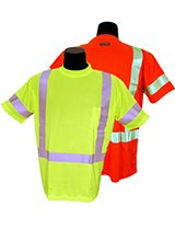 Class 3 High Visibility Shirt