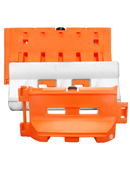 6 Recycled Rubber Parking Blocks Traffic Safety Store