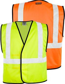Economy Class 2 Knit Vest
