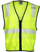 Economy 6-Pocket Vest