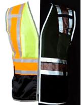 'Ultimate' Class 2 Safety Vest