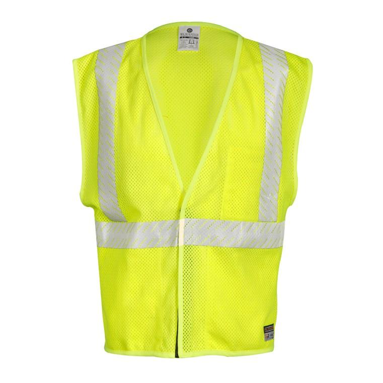 Flame Resistant Mesh Vest