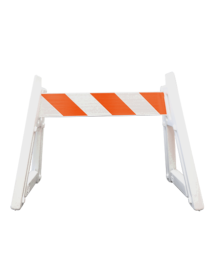 4' Deluxe ACade Barricade Kit