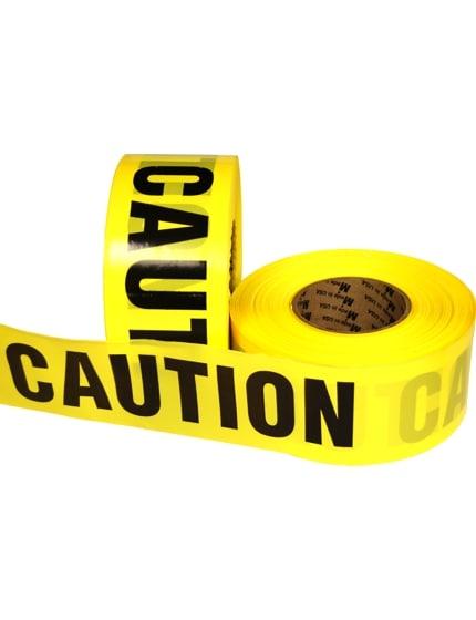 Caution/Barrier Tape