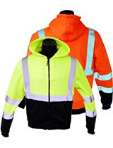 High Visibility SweatShirts