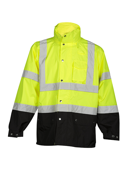 Storm Cover Rainwear Jackets