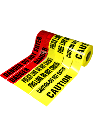 Caution/Barrier Tape