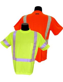 Class 2 & Class 3 T-Shirts