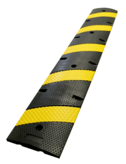 Economy Rubber Speed Bumps