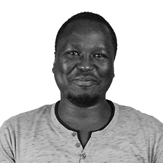 Basil Nyachogo