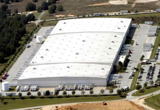 Orlando Distribution Center
